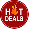 Click here for Hot Deals!